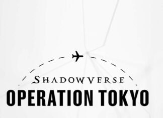 shadowverse operation tokyo tempo storm