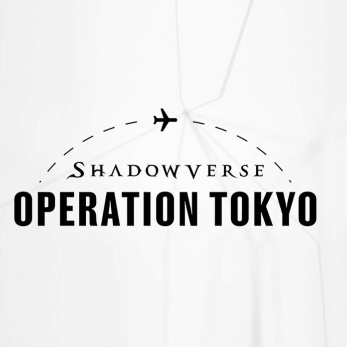 shadowverse operation tokyo tempo storm