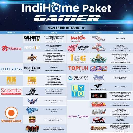 indiehome