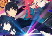 anime mahouka koukou no rettousei season 2