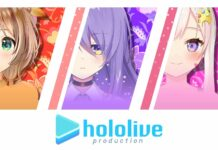 hololive indonesia virtual youtuber