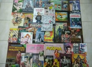 Harapan untuk Komik Indonesia