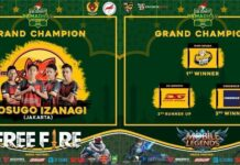 ESI Sumut Ramadhan Online Tournament