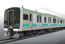 jr east krl seri e131