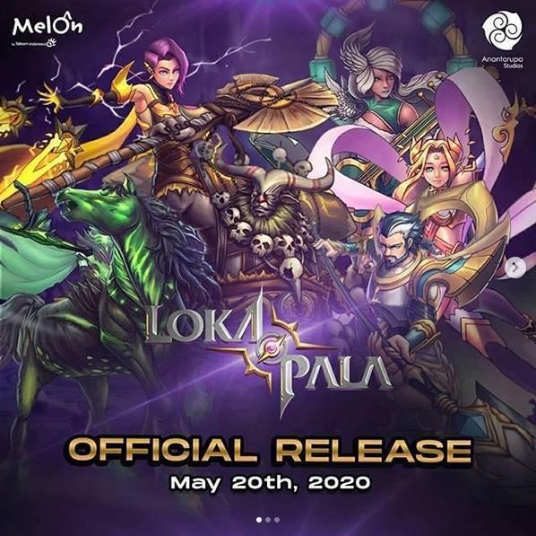 Lokapala: Saga of the Six Realms