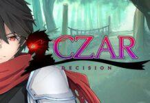 CZAR Decision