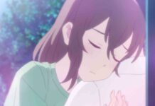 film anime nakineko