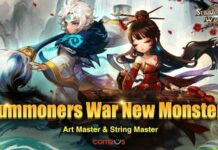 Summoners War Championship 2020