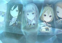 Re:ZERO -The Prophecy of the Throne-