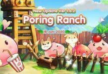 poring ranch