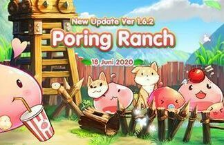 poring ranch