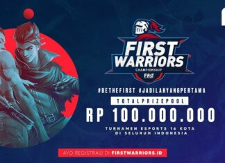 first media first warriors championship