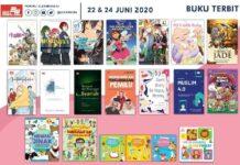 Jadwal Terbit Komik Tanggal 24 Juni 2020