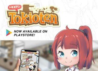 Tokioten – Café Life Story