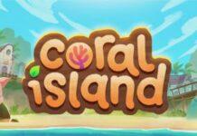 gim coral island