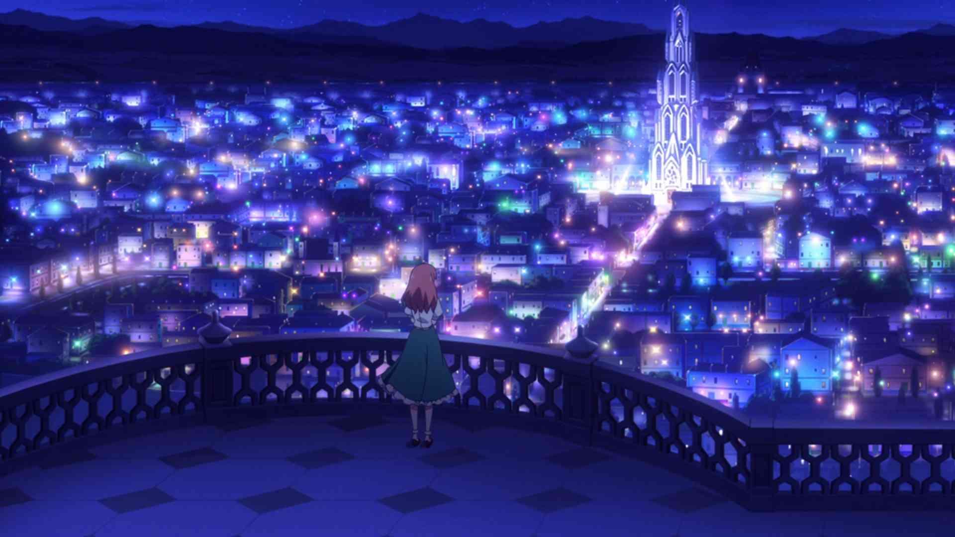 anime lapis re lights