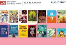 Jadwal Terbit Komik Tanggal 22 Juli 2020