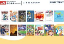 Jadwal Terbit Komik Tanggal 29 Juli 2020