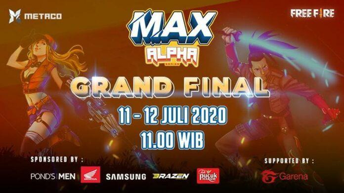 MAX Alpha Series