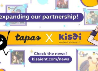 kisai entertainment