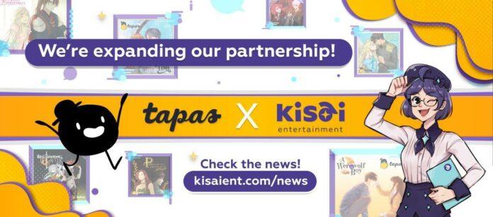 kisai entertainment