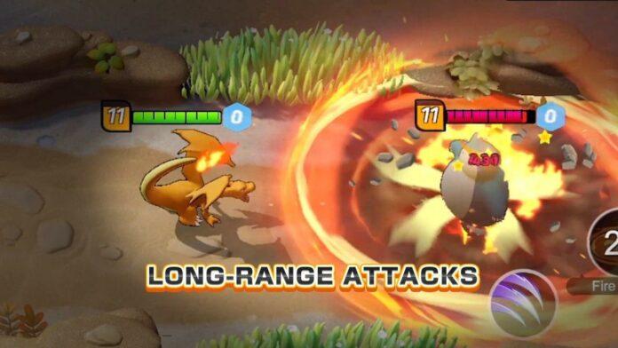 pokemon unite evolusi skillset