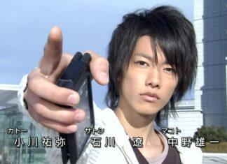 Aktor Kamen Rider Seri Heisei dan Reiwa Terfavorit