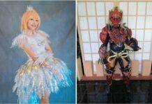 wcs online cosplay de umigomi zero