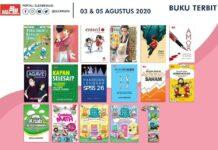 Jadwal Terbit Komik Tanggal 5 Agustus 2020