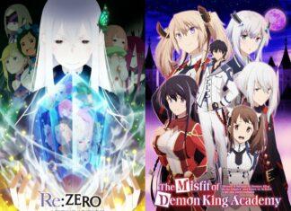 anime terfavorit musim panas 2020