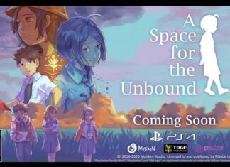space for the unbound