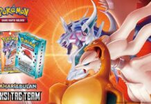 pokemon tcg tag team