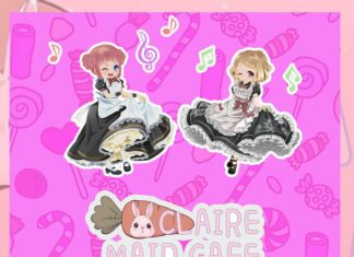 Claire Maid Cafe