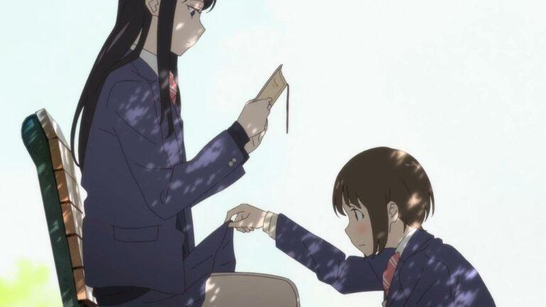 anime fragtime