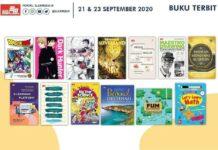 Jadwal Terbit Komik Tanggal 23 September 2020
