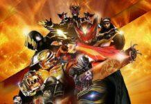 Satria Heroes:Revenge of Darkness