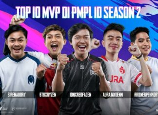 PUBG Mobile Pro League Indonesia Season 2