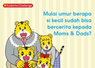 kodomo challenge