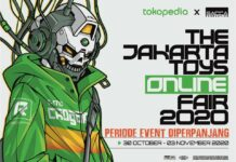 jakarta toys online fair 2020