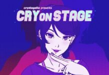 CRYonSTAGE
