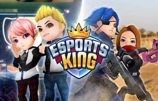 Top up Esports King