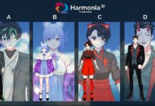 Harmonia ID