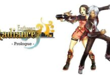 Enthrean Radiance: Prologue