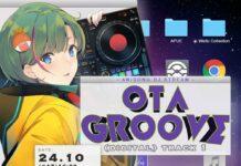 OtaGroove (Digital) Track 1