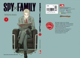 spy family