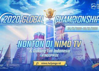 PUBG Mobile Global Championship 2020