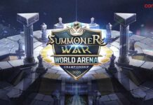 Summoners War World Championship