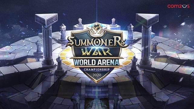Summoners War World Championship