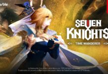 Seven Knights – Time Wanderer –