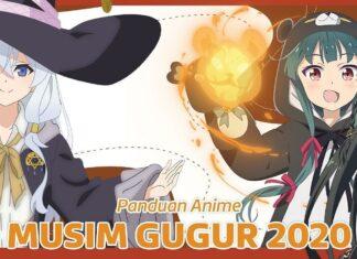 kaori nusantara anime fall 2020